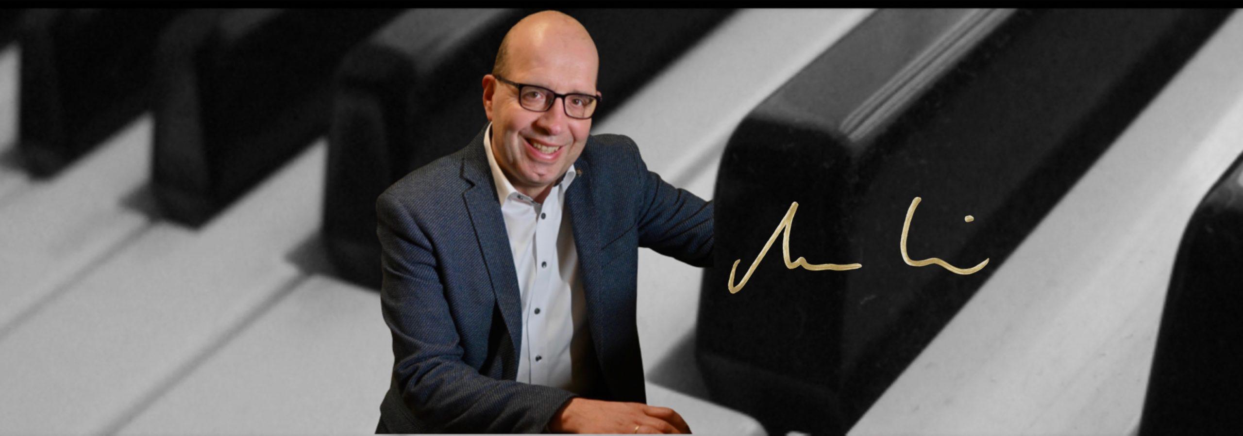 Marcus Schirmer Pianist
